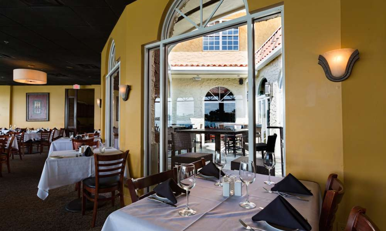T Michaels Restaurant