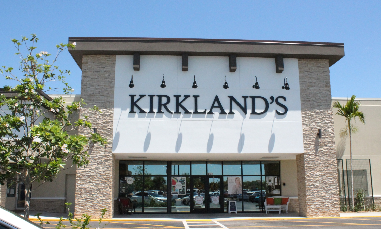 Kirklands Parkshore Plaza