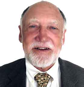 Robert Meister, Jr., Vice-President