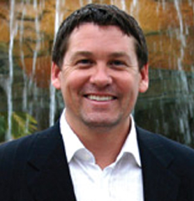 Thomas J. Meister, CEO
