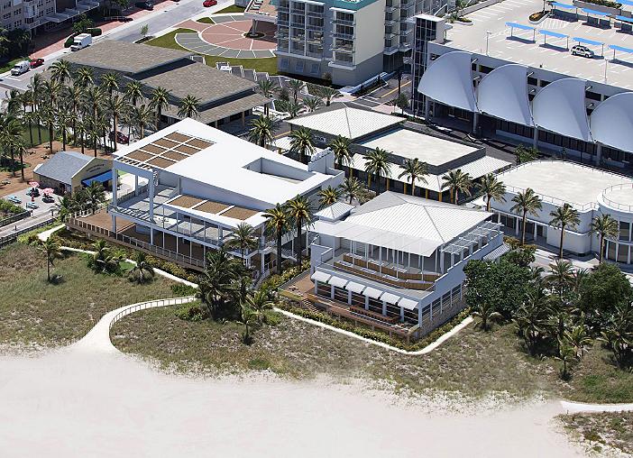 The Beach House Restaurant Naples